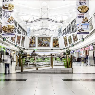 Architectural Photography – Retail