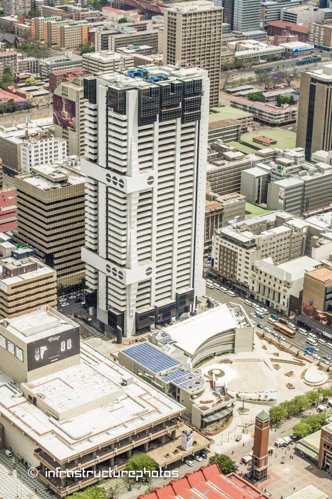 Absa Pretoria