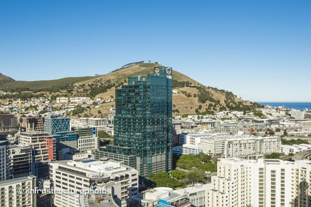 Portside Building Cape Town