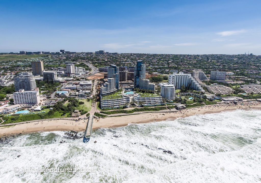 Pearls of Umhlanga