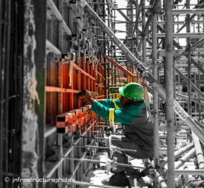 Construction Photography