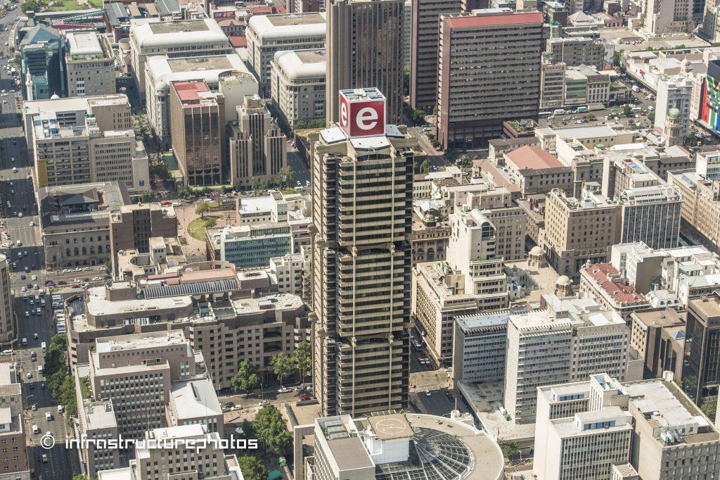 Standard Bank Centre